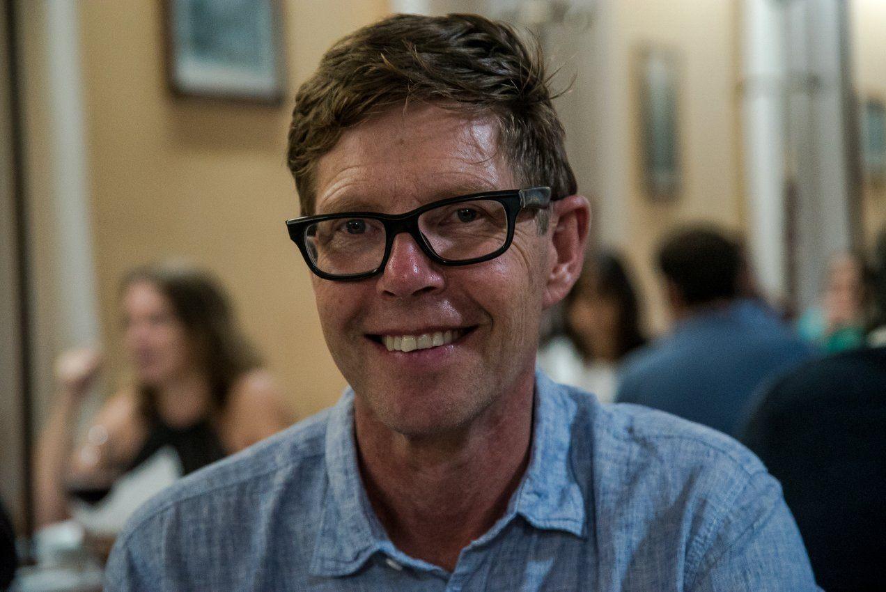 Lars Blønd